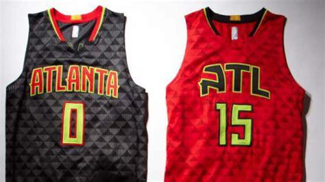 jersey design nba 2016 hawks nba basketball jersey design pairs and spares