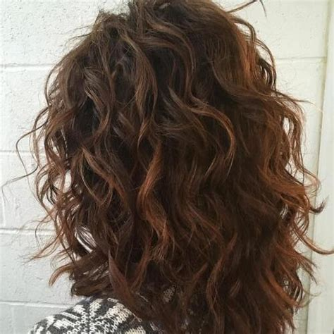 perm waves for course hair 50 marvelous perm ideas for curly wavy or straight hair