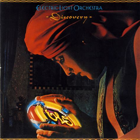 Electric Light Orchestra by 1979 Electric Light Orchestra Discovery Mecca Lecca