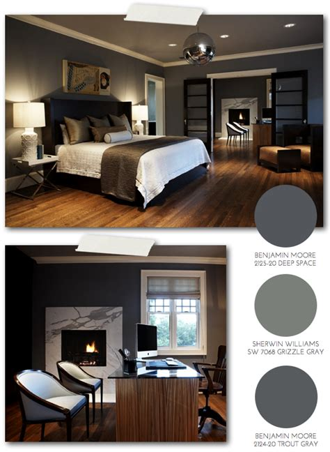 pulp sourcebook modern craftsman master bedroom pulp design studios