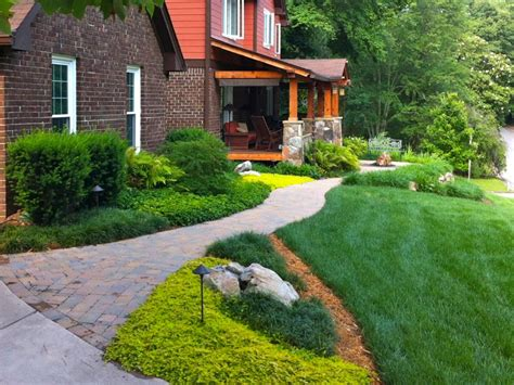 Landscape Design Software Curb Appeal Tips For Creating Curb Appeal Hgtv