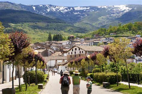 fotos aereas antiguas de pueblos de españa los 14 pueblos de monta 241 a m 225 s bonitos de espa 241 a