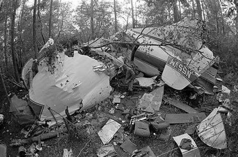 johnny plane crash the ronnie zant thread