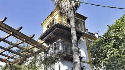 el balcon de rosina entra en la oferta hotelera de sevilla