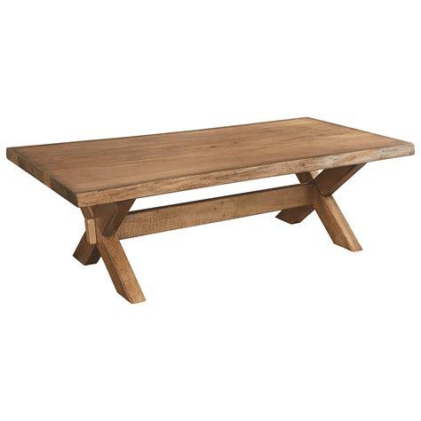 cocktail bench bassett bench made 6015 0613xles cross buck live edge