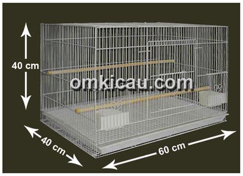 Krodong Lovebird Bukan Murai kandang gantung bukan sangkar gantung untuk penangkaran burung murai batu klub burung
