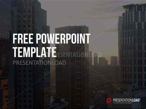 tv show powerpoint templates free powerpoint templates presentationload