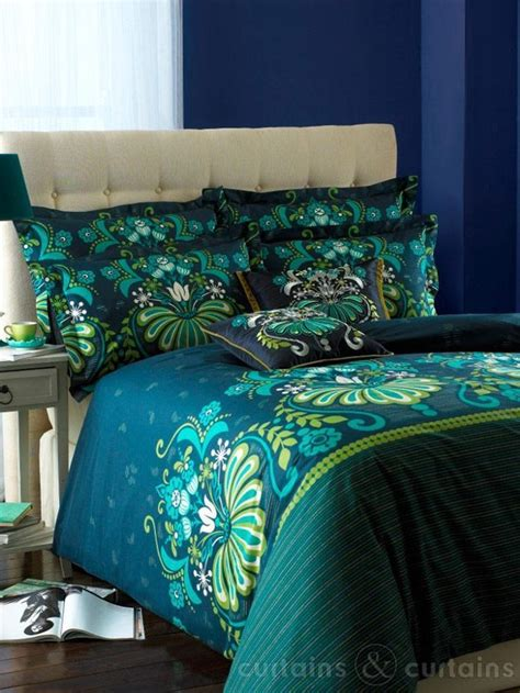 25 best ideas about teal bedding on pinterest aqua gray