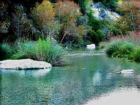 State Parks Near Garner State Park A Park Located Near Uvalde