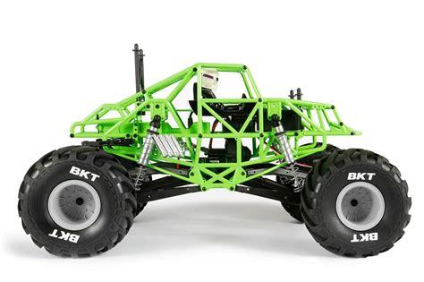 grave digger rc truck axial introduces smt10 grave digger rc car