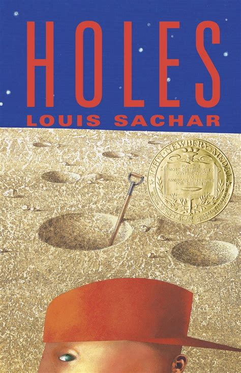 pictures of holes the book wayside school author louis sachar talks new books and