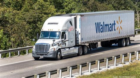 Kansas Suing Wal Mart Trling S F Judge Denies 80 Million Penalty In Wal Mart Drivers