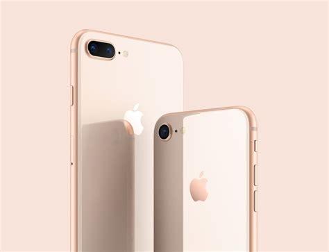iphone 8 et 8 plus officiels l iphone que personne ne va acheter