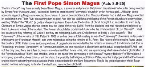 holy roman empire rules today   pope  simon