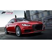Forza Horizon 2's Alpinestars Car Pack Has Five Cars And