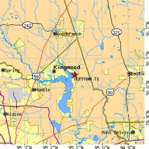 huffman map huffman tx population data races housing