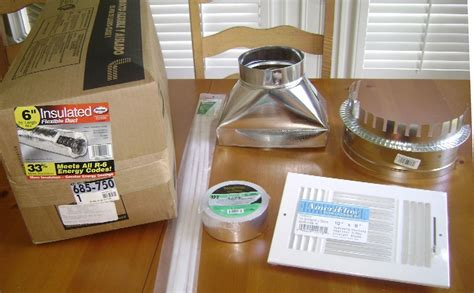 Bathroom Sink Material Comparison How To Add An Air Duct To A Room