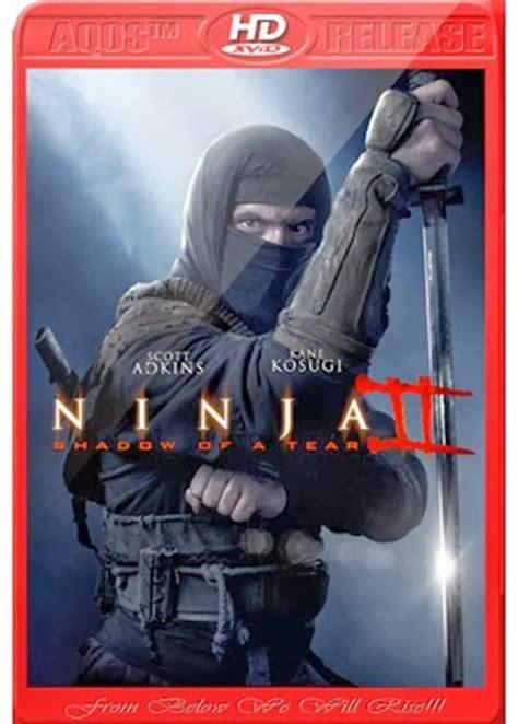 film ninja donwload ninja shadow of a tear 2013 hdrip english movie torrent