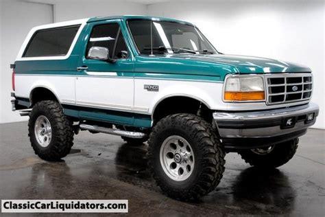bronco car grayson 25 best ideas about ford bronco on bronco car
