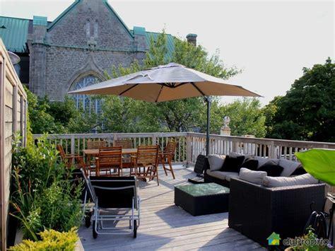 terrasse outremont condo vendu montr 233 al immobilier qu 233 bec duproprio 396484
