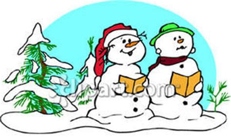 carol singers clipart clipground