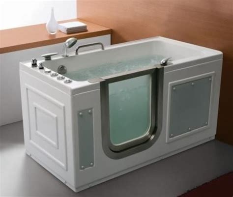 walk in bathtubs for elderly portable bathtubs for seniors joy studio design gallery
