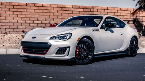 Subaru Brz And Toyota 86 Are On The Way Roadshow