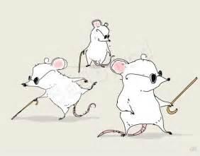 3 Blind Micr Three Blind Mice