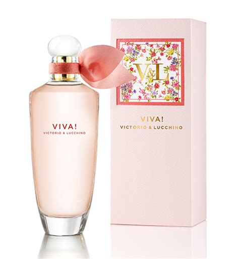 viva victorio lucchino perfume a new fragrance for