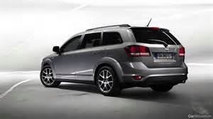 Fiat Freemont 7 Seater News Fiat Launches Freemont 5 Or 7 Seat Suv From 25 990