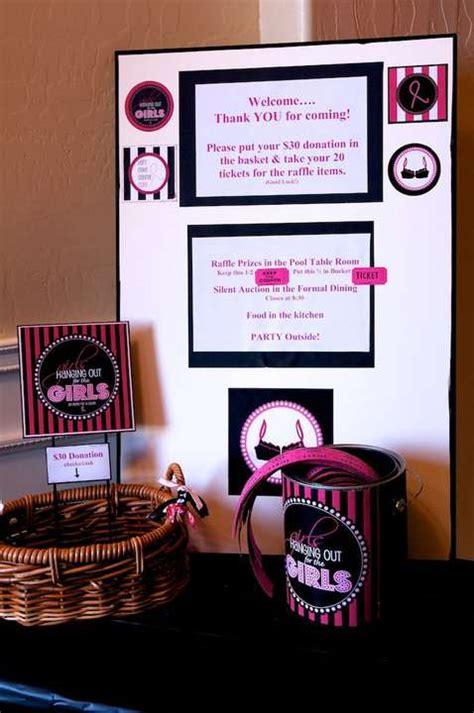 Komen Fundraising Letter Susan G Komen Breast Cancer Fundraiser Fundraiser Ideas Photo 9 Of 20 Catch My