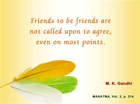 thoughts for friends mahatma gandhi forum gandhi s thoughts on friends