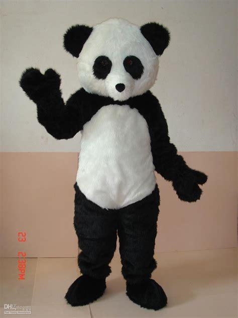 Panda Costume by Panda Costume Tutorial