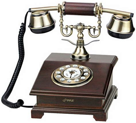 retro home pyle retro home phone convert your expensive smartphone