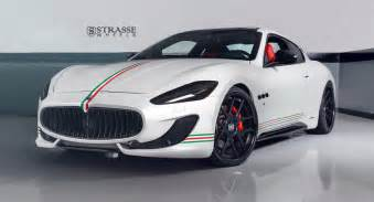 Maserati Gt Carscoops Maserati Granturismo