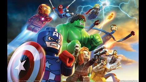 emuparadise lego marvel superheroes lego marvel super heroes youtube