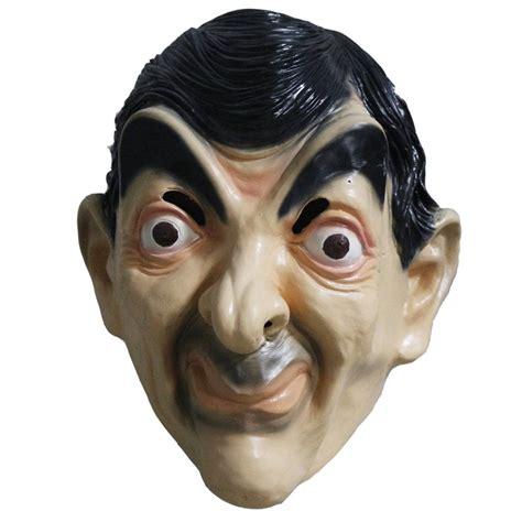 Masker Shop mr bean masker mistermask nl