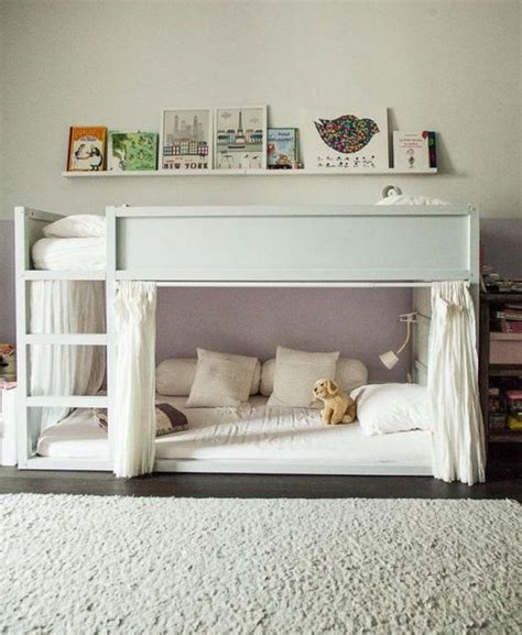 kura bed hack ikea kura 8 stylish hacks mommo design