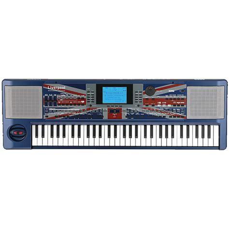Keyboard Micro Arranger Korg Liverpool Micro Arranger Keyboard 8th