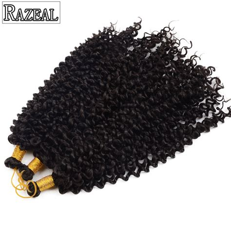 beauty supply stores that have crochet hair on a track razeal crochet hair extension bohemian freetress crochet