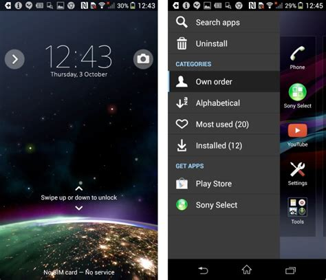 pattern lock z1 compact cant change lock screen wallpaper after 4 4 on z1 page 2