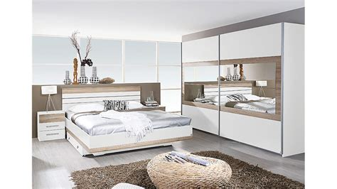 Schlafzimmer Set Eiche by Schlafzimmer Set Tarragona Alpinwei 223 Eiche Sanremo Hell