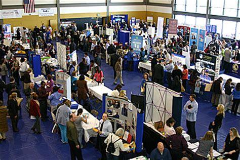 Best Outdoor Careers career fair employer benefits pcc
