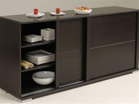 agréable Cuisine Etroite Et Longue #5: mobilier-maison-buffet-de-cuisine-wenge-8.jpg