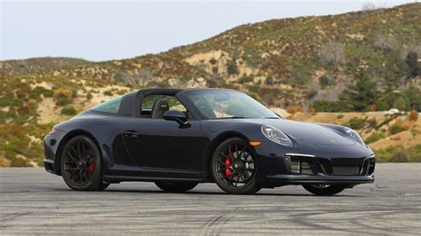 porsche targa 2018 2018 porsche 911 targa 4 gts review nearly
