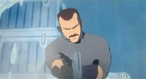 iron man armored adventures season episode cold war