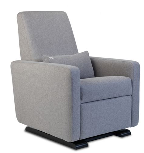 babyology exclusive monte design nursing cubino chairs