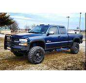 2001 Chevy Silverado Duramax  For The Love Of Cars Pinterest