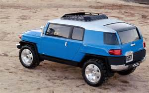 How Much Is A Toyota Fj Cruiser 2016 Toyota Fj Cruiser Carsfeatured