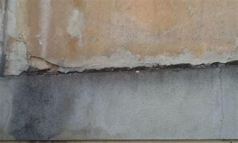 Reboucher Fissure Mur Ext Rieur 1137 by Fissure Mur Exterieur Maison Design Apsip
